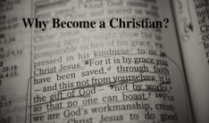 Why Become a Christian