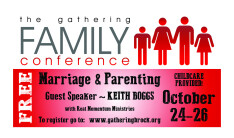 Family Conference 2014